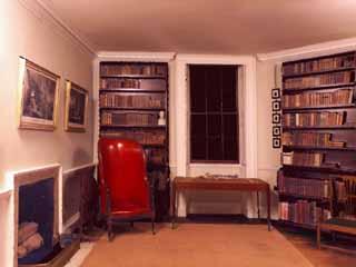 Monticello_Library